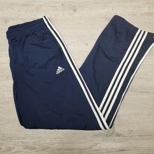 Adidas Track Sweatpants. AMAZING! Perfect! SOFT!